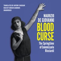 Blood Curse - Maurizio De Giovanni