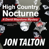 High Country Nocturne - Jon Talton