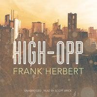 High-Opp - Frank Herbert