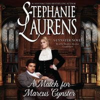 A Match for Marcus Cynster - Stephanie Laurens