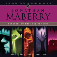 Darkness on the Edge of Town - Jonathan Maberry