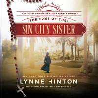 The Case of the Sin City Sister - Lynne Hinton