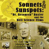 Sonnets & Sunspots - Eric Niderost
