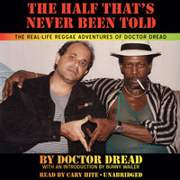 The Half That's Never Been Told - Doctor Dread
