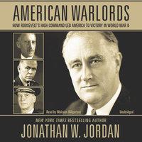 American Warlords - Jonathan W. Jordan