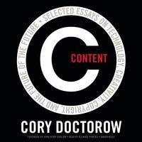 Content - Cory Doctorow