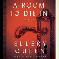 A Room to Die In - Ellery Queen