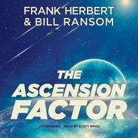 The Ascension Factor - Frank Herbert, Bill Ransom