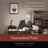 Guaranteed Pure - Timothy E.W. Gloege