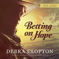 Betting on Hope - Debra Clopton