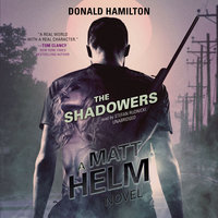 The Shadowers - Donald Hamilton