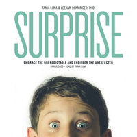 Surprise - Tania Luna,LeeAnn Renninger (Ph.D.)