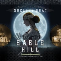 Deception on Sable Hill - Shelley Shepard Gray
