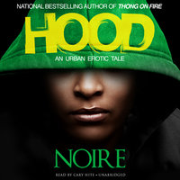 Hood - Noire