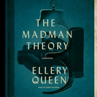 The Madman Theory - Ellery Queen