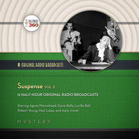 Suspense, Vol. 2 - Hollywood 360, CBS Radio