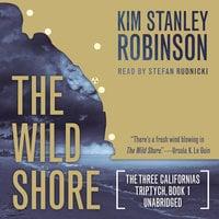 The Wild Shore - Kim Stanley Robinson