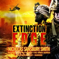 Extinction Edge - Nicholas Sansbury Smith
