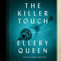 The Killer Touch - Ellery Queen