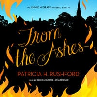From the Ashes - Patricia H. Rushford