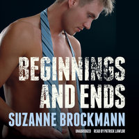 Beginnings and Ends - Suzanne Brockmann