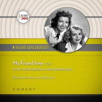 My Friend Irma, Vol. 1 - Hollywood 360