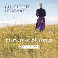 Harvest of Blessings - Charlotte Hubbard