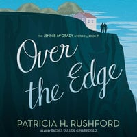 Over the Edge - Patricia H. Rushford