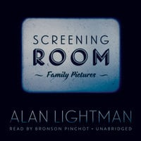 Screening Room - Alan Lightman