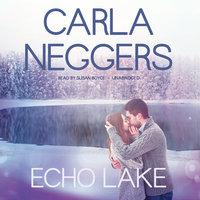Echo Lake - Carla Neggers