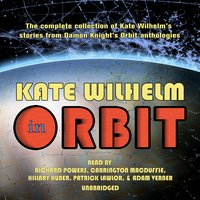 Kate Wilhelm in Orbit - Kate Wilhelm