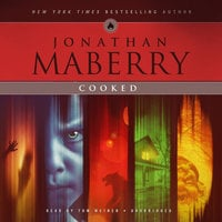 Cooked - Jonathan Maberry