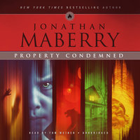 Property Condemned - Jonathan Maberry
