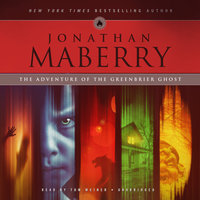 The Adventure of the Greenbrier Ghost - Jonathan Maberry