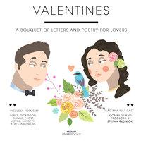 Valentines - Stefan Rudnicki