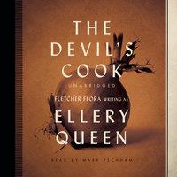 The Devil's Cook - Ellery Queen