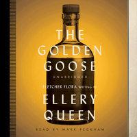 The Golden Goose - Ellery Queen