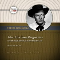 Tales of the Texas Rangers, Vol. 1 - Hollywood 360, NBC Radio
