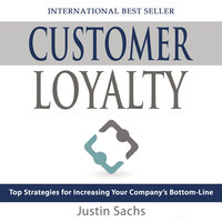 Customer Loyalty - Justin Sachs