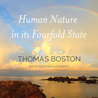 Human Nature in Its Fourfold State - Thomas Boston