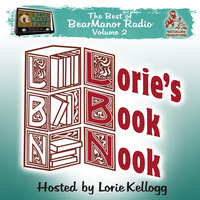 Lorie's Book Nook, with Lorie Kellogg - Lorie Kellogg