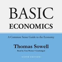 Basic Economics, Fifth Edition - Thomas Sowell