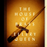 The House of Brass - Ellery Queen