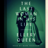 The Last Woman in His Life - Ellery Queen