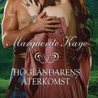Högländarens återkomst - Marguerite Kaye