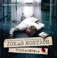 Dominodöden - Jonas Moström