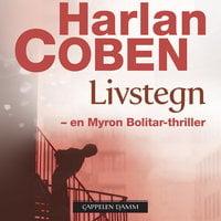 Livstegn - Harlan Coben