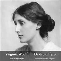 De dro til fyret - Virginia Woolf