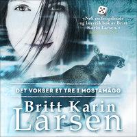 Det vokser et tre i Mostamägg - Britt Karin Larsen
