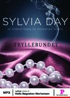 Tryllebundet - Sylvia Day